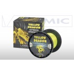 Nylon Colmic Yellow Dragon - 800 m