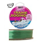 Nylon Powerline Spécialist Traine Jigging - 500 m