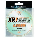 Nylon Sunset XR Silanium Laser - 300 m