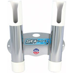 Porte-canne Seanox - 2 Tubes Ouverts