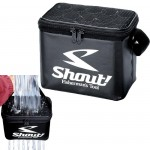 Sac Shout Washable Case