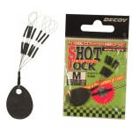 Stop Float Decoy Shot Lock