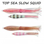 Top Sea Slow Squid