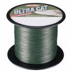 Tresse Ultra Cat Moss Green Berkley - 300 m