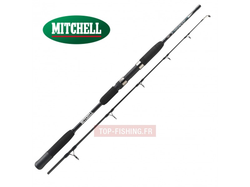 Canne Mitchell Tanager Jig