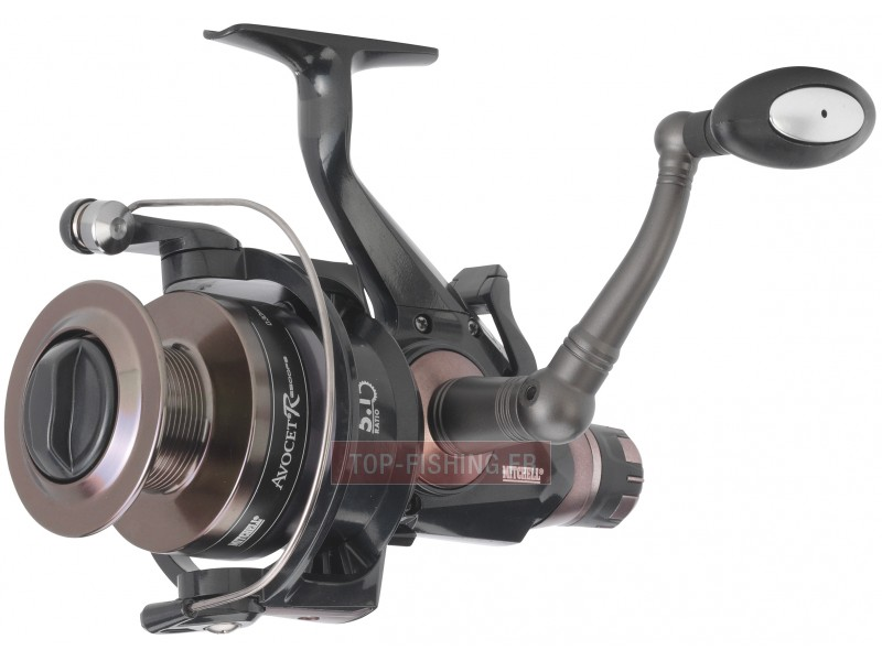 Moulinet Mitchell Avocet R Free Spool