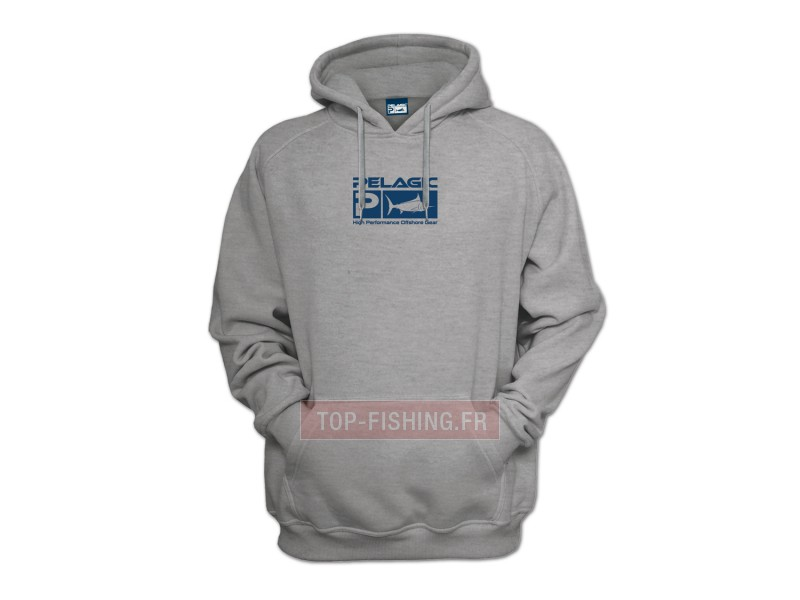 Sweat Pelagic Deluxe Hoody