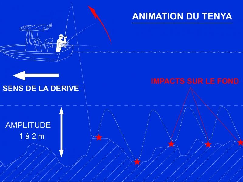 Animation du tenya Hitotsu