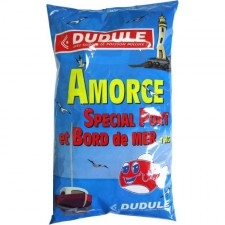 Amorce special mer