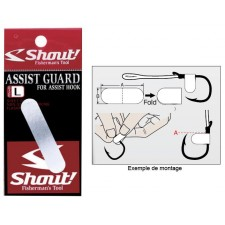 Anti-Emmeleur Shout Assist Guard