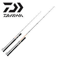 Canne Jigging Daiwa Megaforce