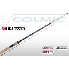 Canne Real XT Colmic Professional 15