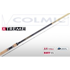 Canne Real XT Colmic Professional 30