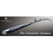 Canne Zenaq Monster Buster