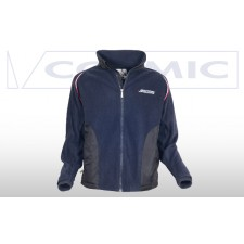 Gilet Colmic Pile Zip Off