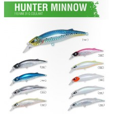 Leurre Yakutsu Hunter Minnow
