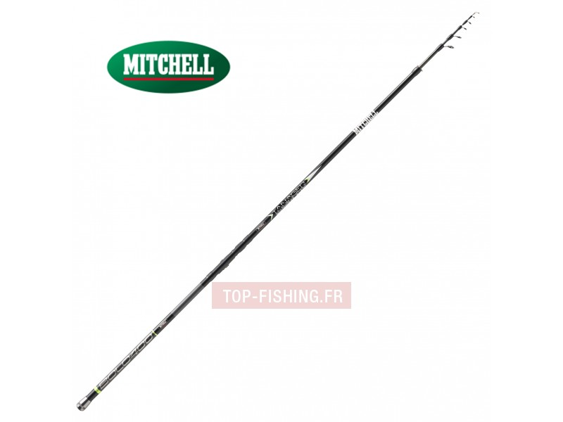 Canne bolognaise Mitchell Tanager T 400 Bolo
