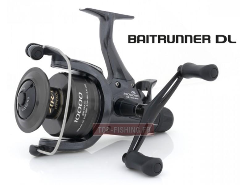 Shimano Baitrunner DL 10000 RB