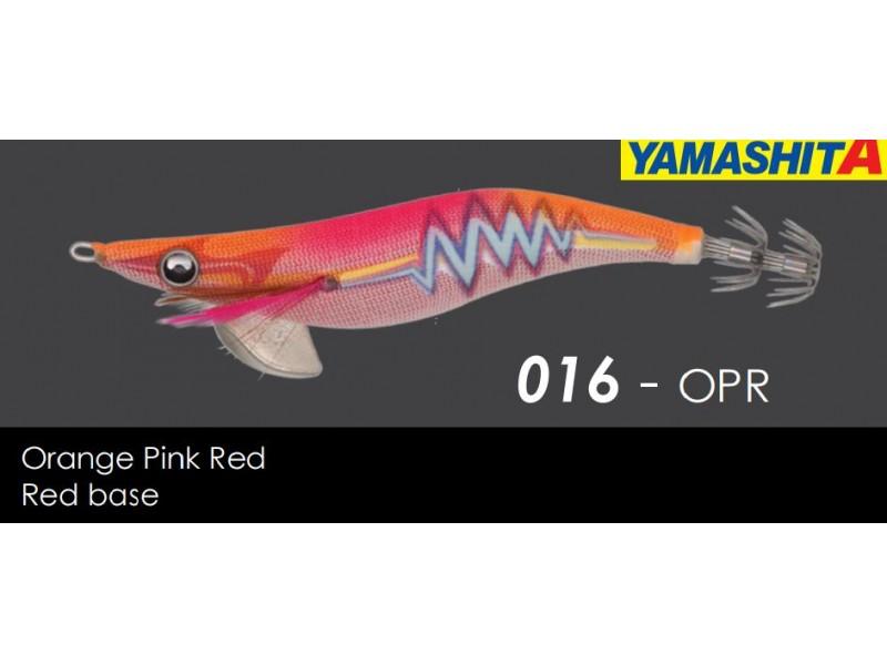 Yamashita Turlutte Egi Oh Q Live Search 490 3.5 Couleur 14
